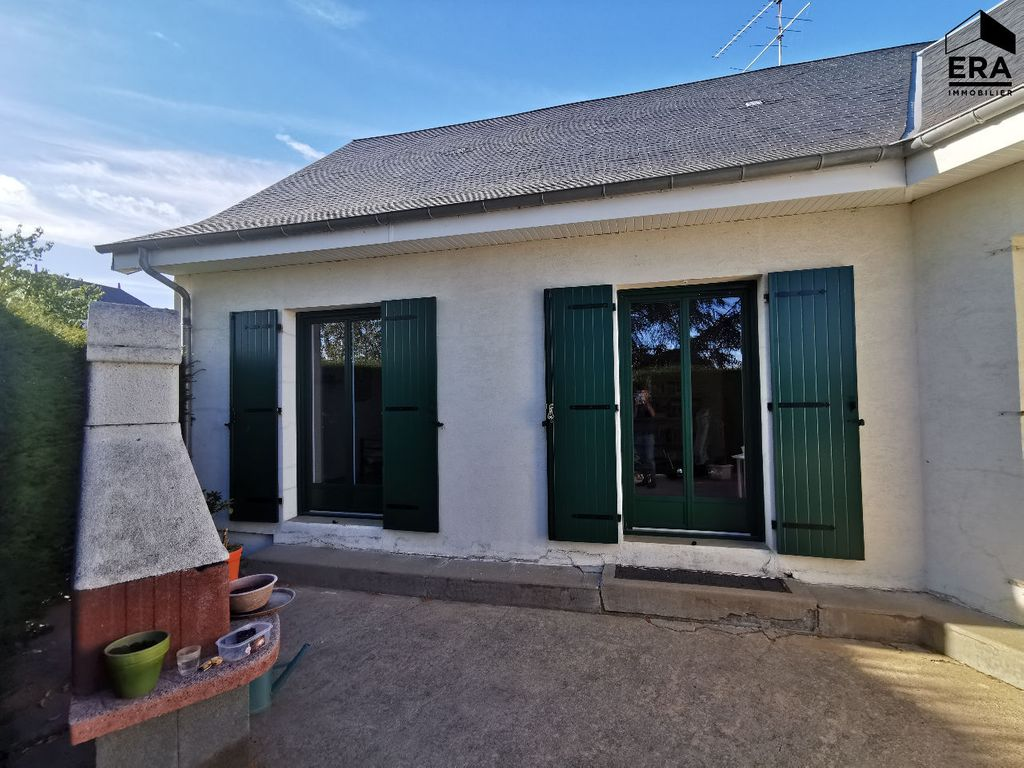 Achat maison 6chambres 186m² - Sauvigny-les-Bois