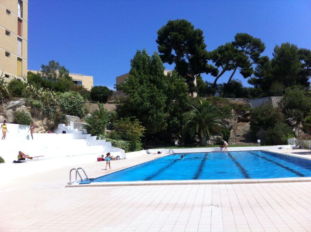 Achat appartement 2pièces 54m² - Marseille 11ème arrondissement