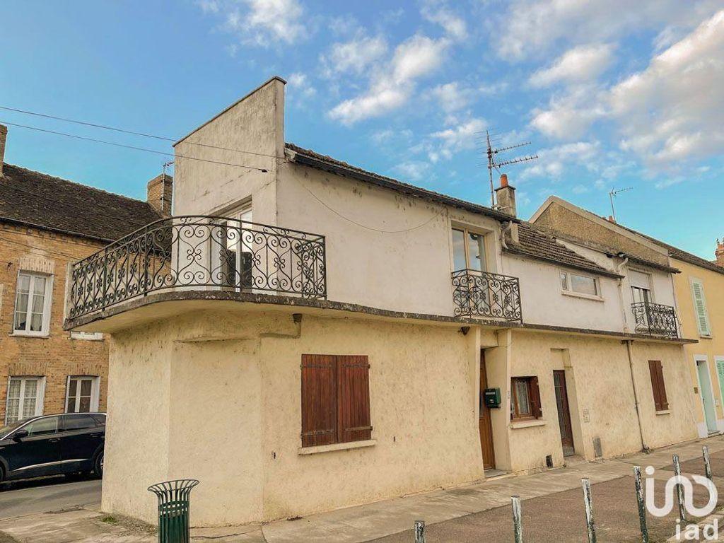 Achat appartement 2pièces 62m² - Villeneuve-la-Guyard