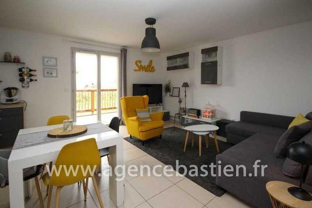 Achat appartement 3pièces 68m² - Chevry