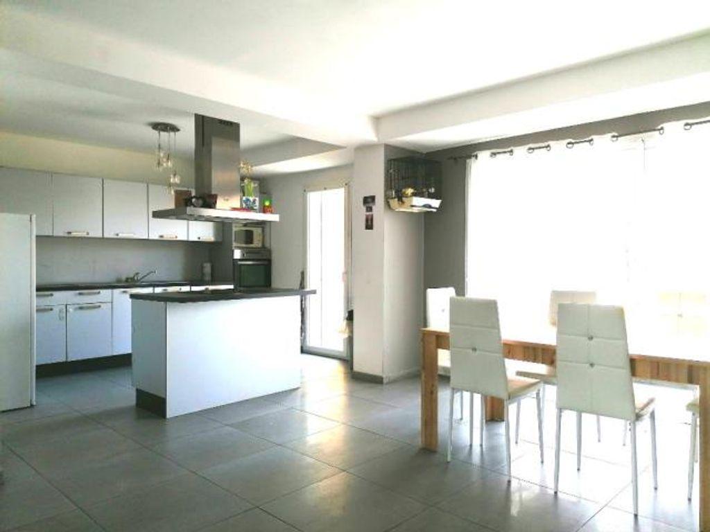 Achat maison 3chambres 104m² - Perpignan