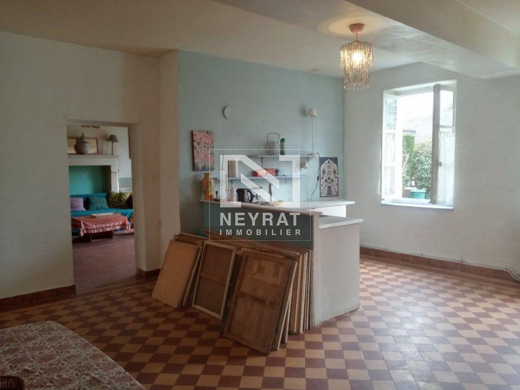Achat maison 3 chambre(s) - Chevagnes