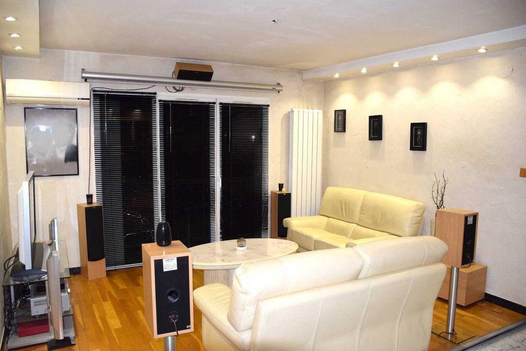 Achat appartement 3pièces 60m² - Saint-Maurice-de-Beynost