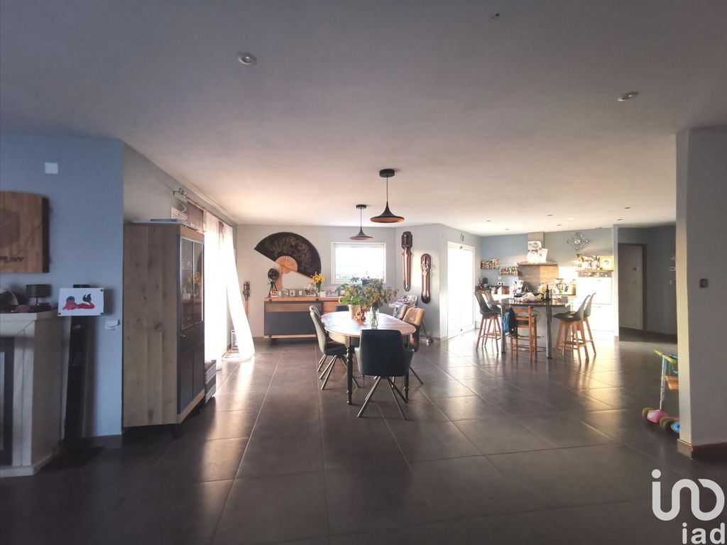 Achat maison 4chambres 190m² - Oudon