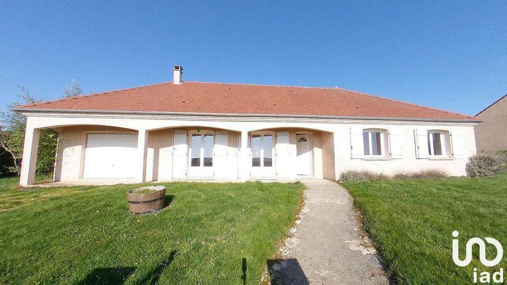 Achat maison 3chambres 115m² - Pont-sur-Yonne