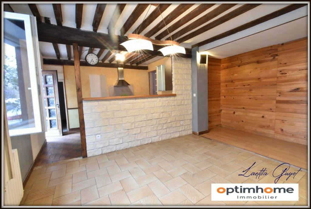 Achat maison 2 chambre(s) - Villeneuve-sur-Allier