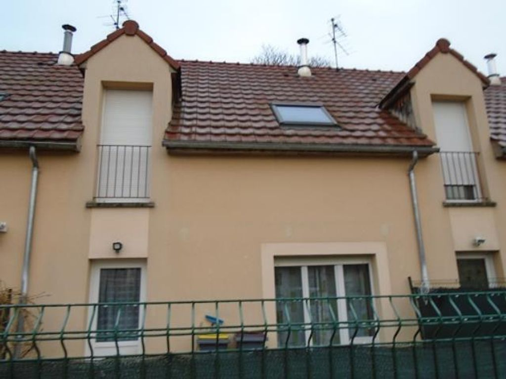 Achat maison 2chambres 75m² - Villeneuve-sur-Yonne