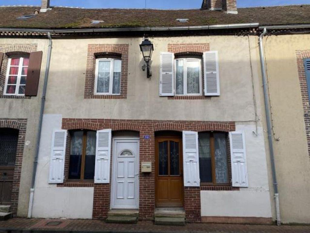 Achat maison 3chambres 109m² - Charny-Orée-de-Puisaye