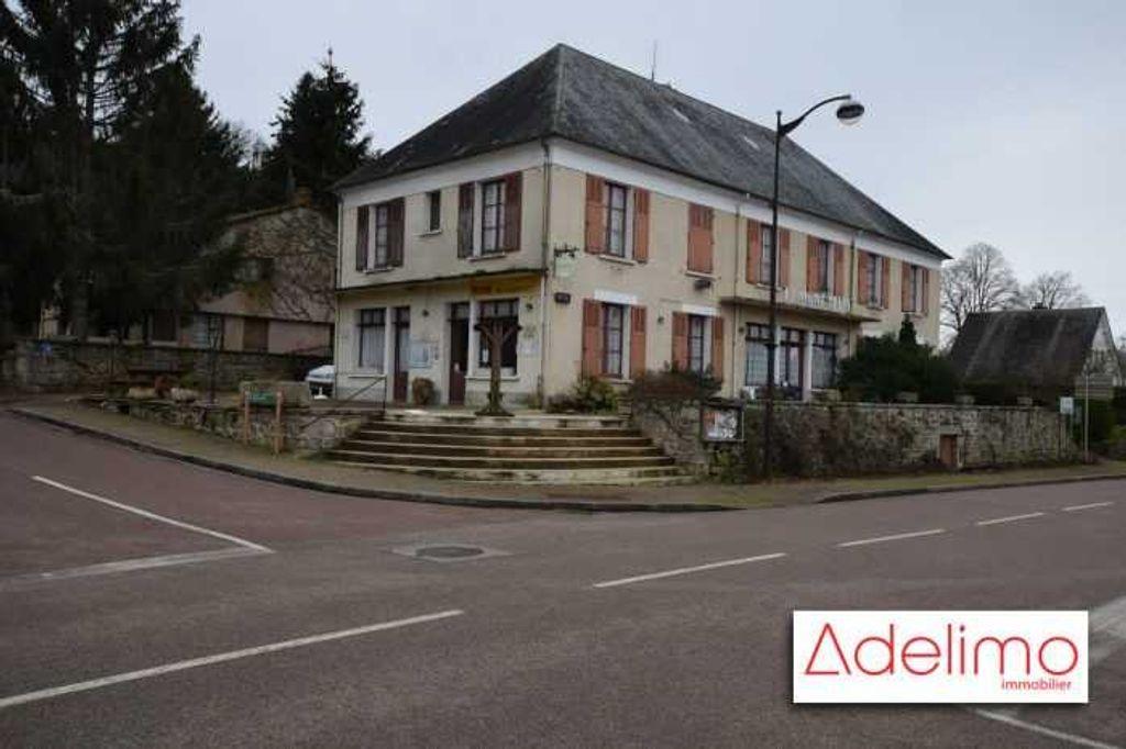 Achat maison 11chambres 400m² - Dun-les-Places