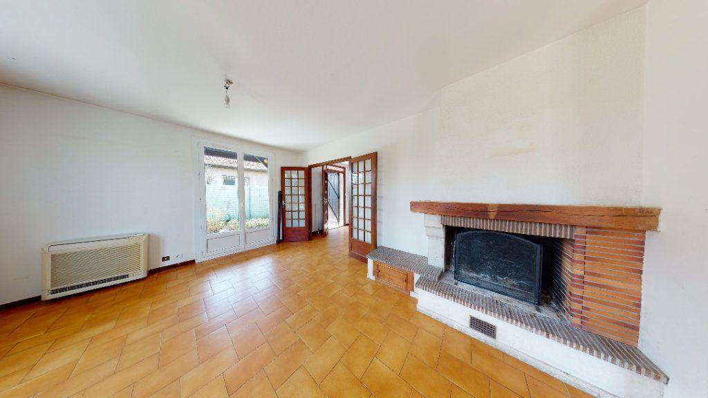 Achat maison 3chambres 113m² - Toulouse