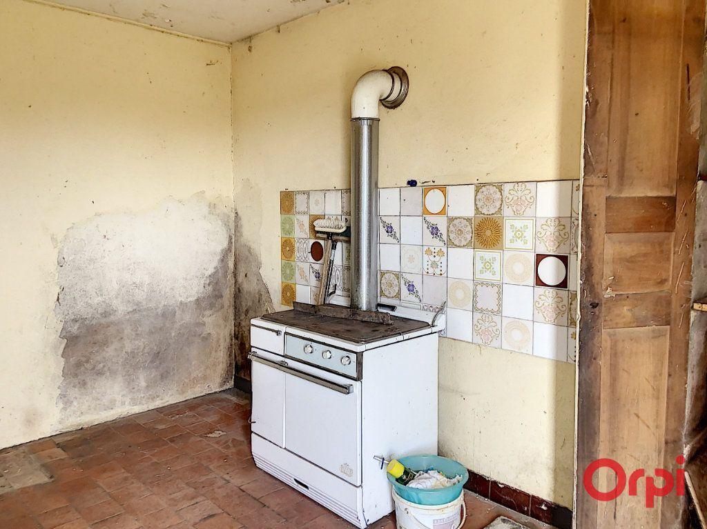 Achat maison 1 chambre(s) - Montluçon