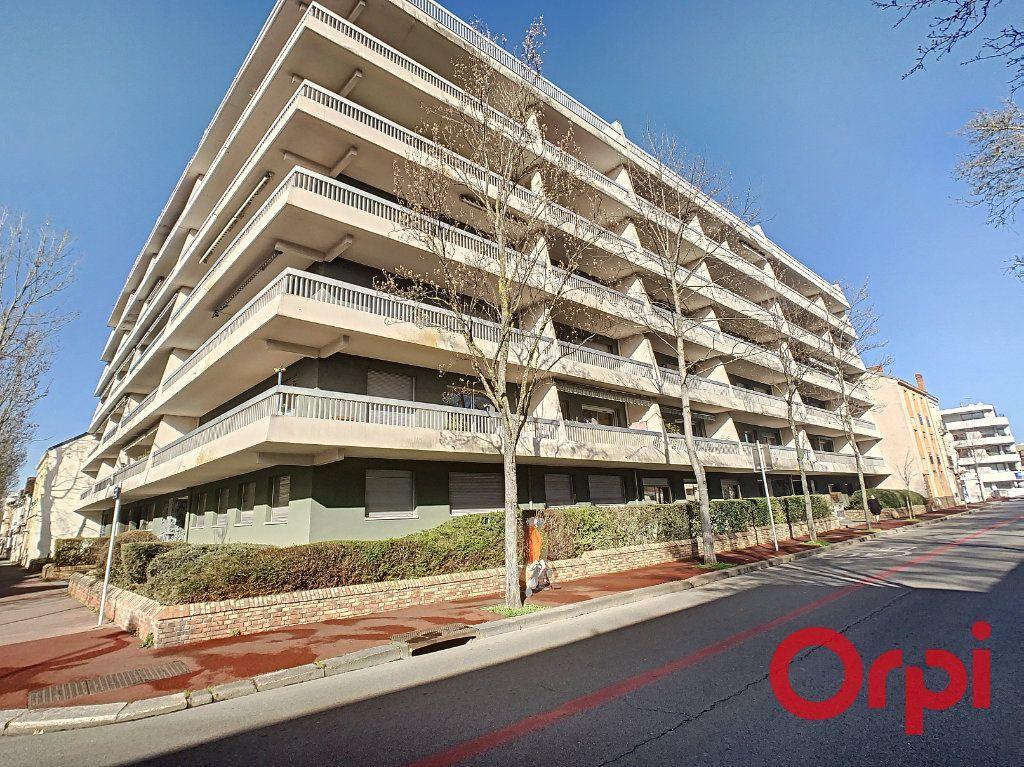 Achat appartement 5pièces 175m² - Vichy
