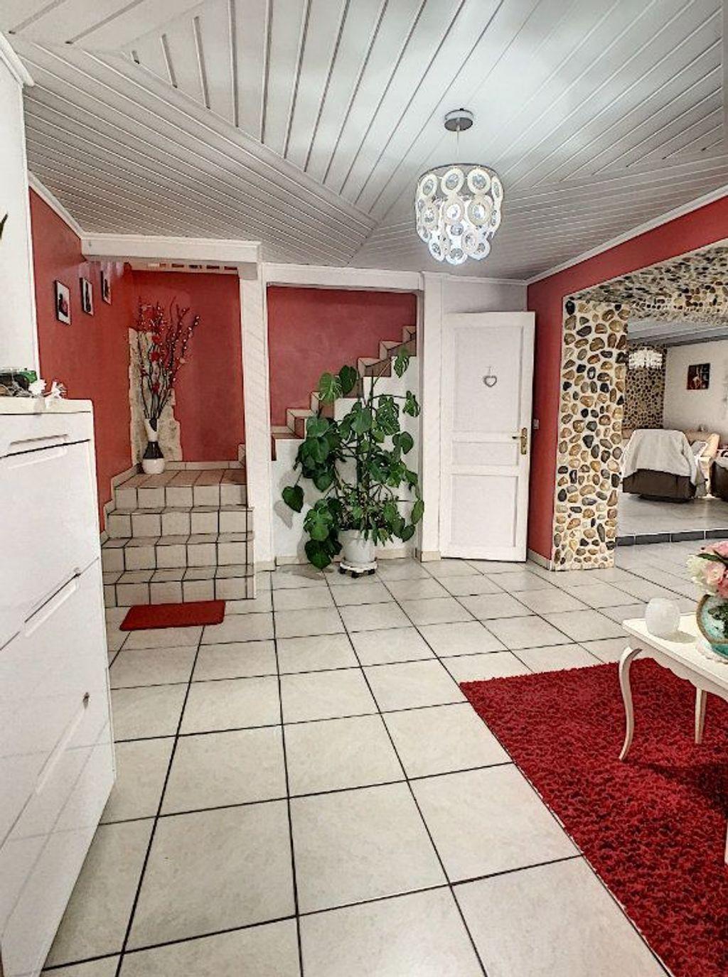Achat maison 5 chambre(s) - Broût-Vernet