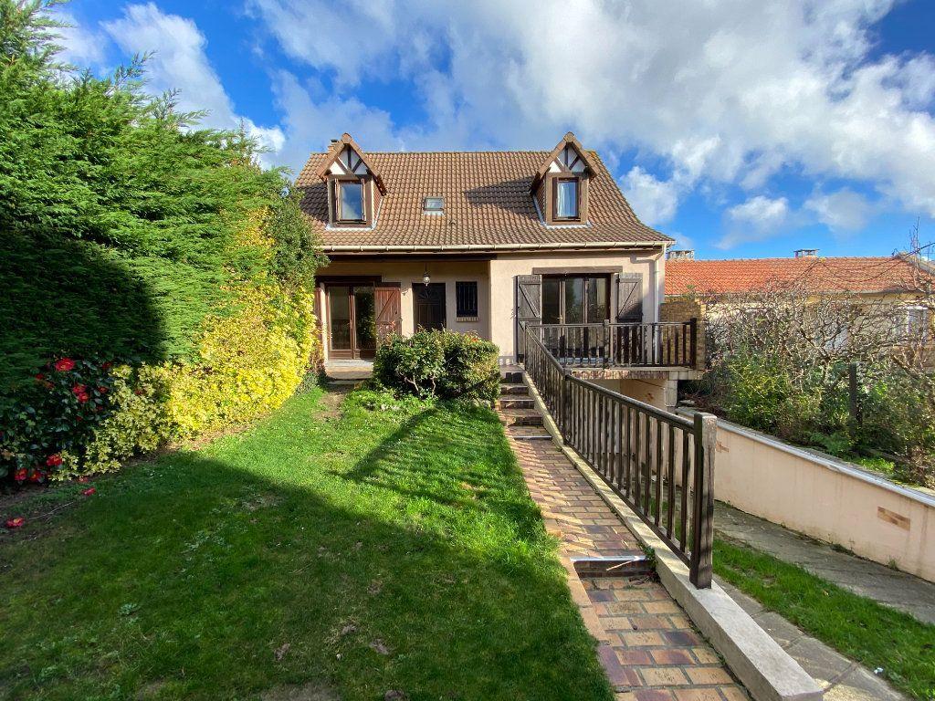 Achat maison 3chambres 140m² - Le Havre