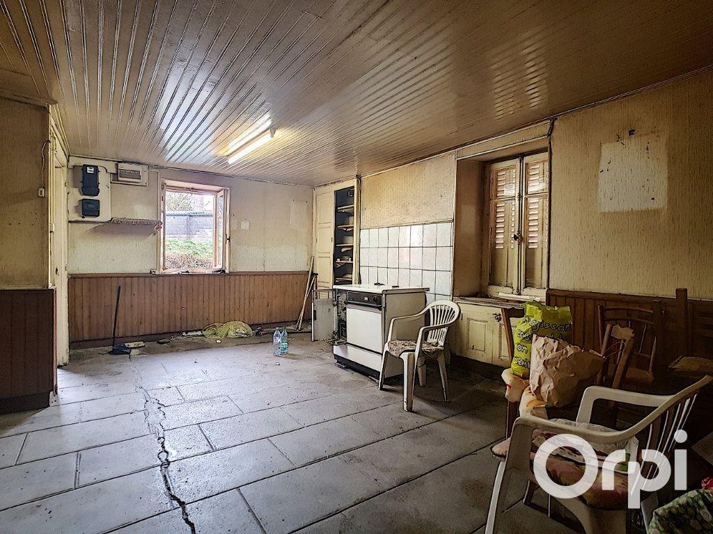 Achat maison 2 chambre(s) - Saint-Fargeol