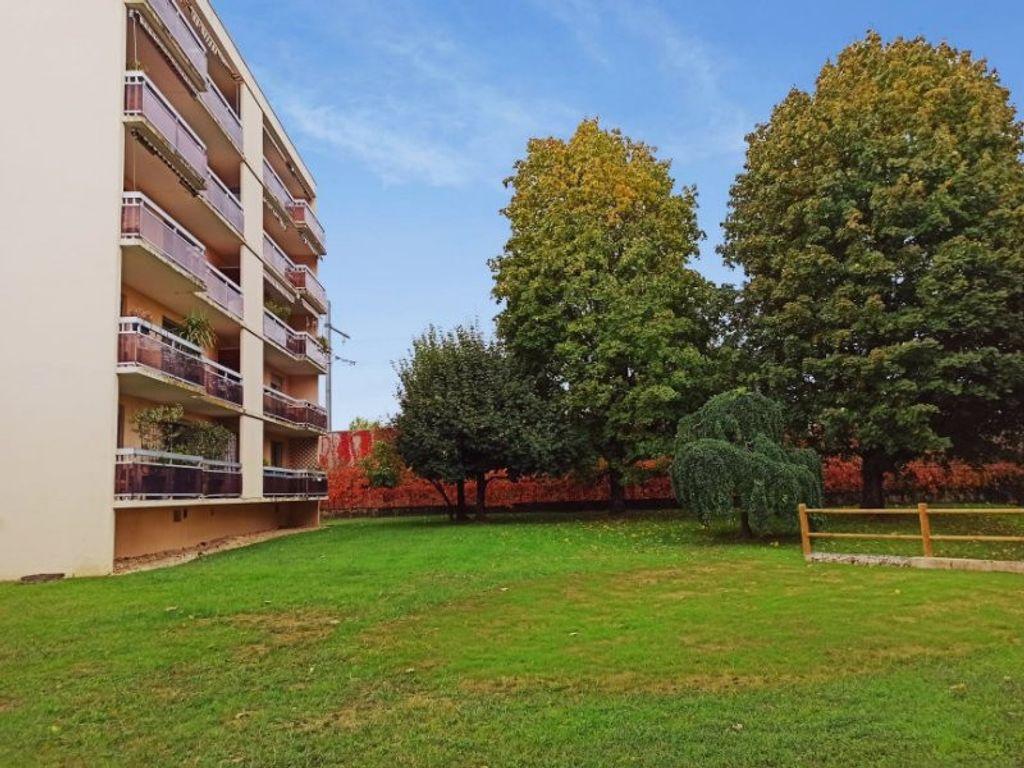 Achat appartement 4pièces 95m² - Péronnas