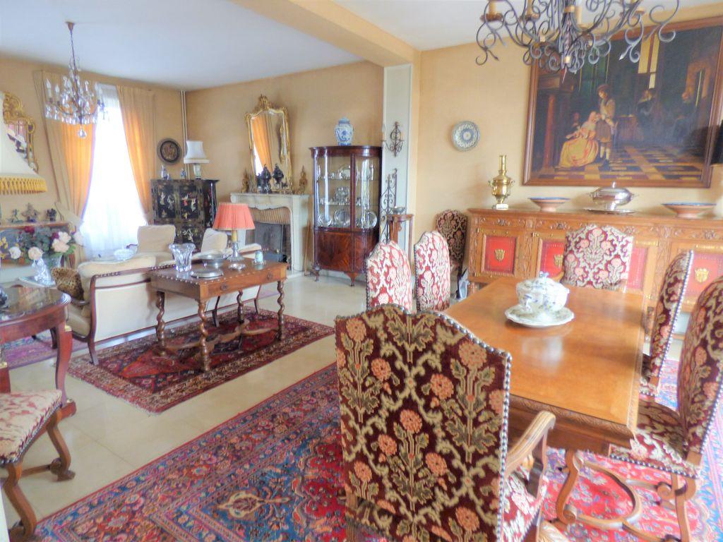 Achat maison 7 chambre(s) - Commentry