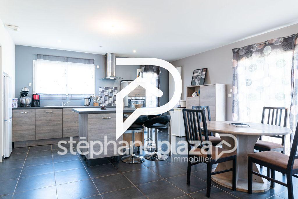Achat maison 3chambres 92m² - Saint-Paul-de-Varax