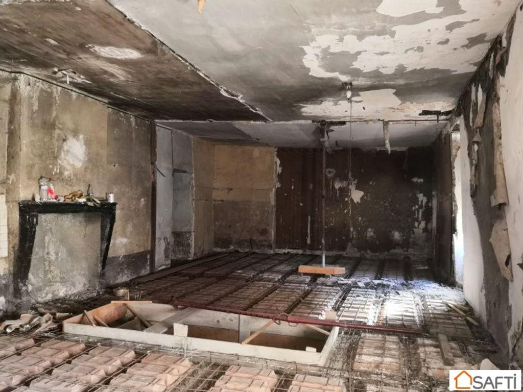 Achat maison 1 chambre(s) - Gannat