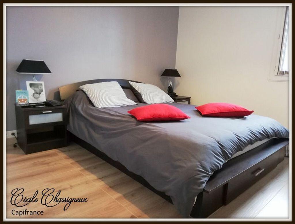 Achat appartement 4pièces 75m² - Montluçon