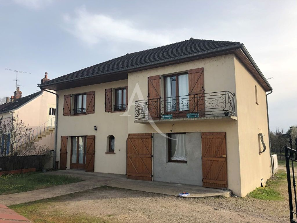 Achat maison 5chambres 176m² - Nevers