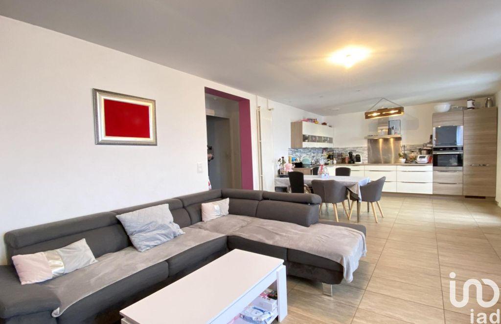 Achat duplex 4pièces 122m² - Bellegarde-sur-Valserine