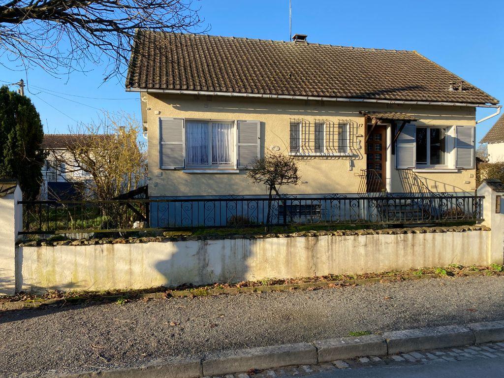Achat maison 4chambres 129m² - Villeneuve-la-Guyard