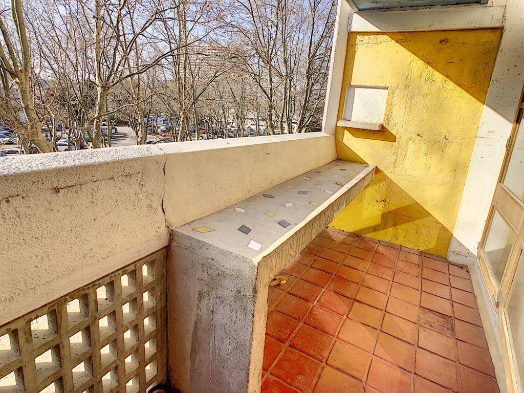 Achat duplex 4pièces 100m² - Marseille 8ème arrondissement