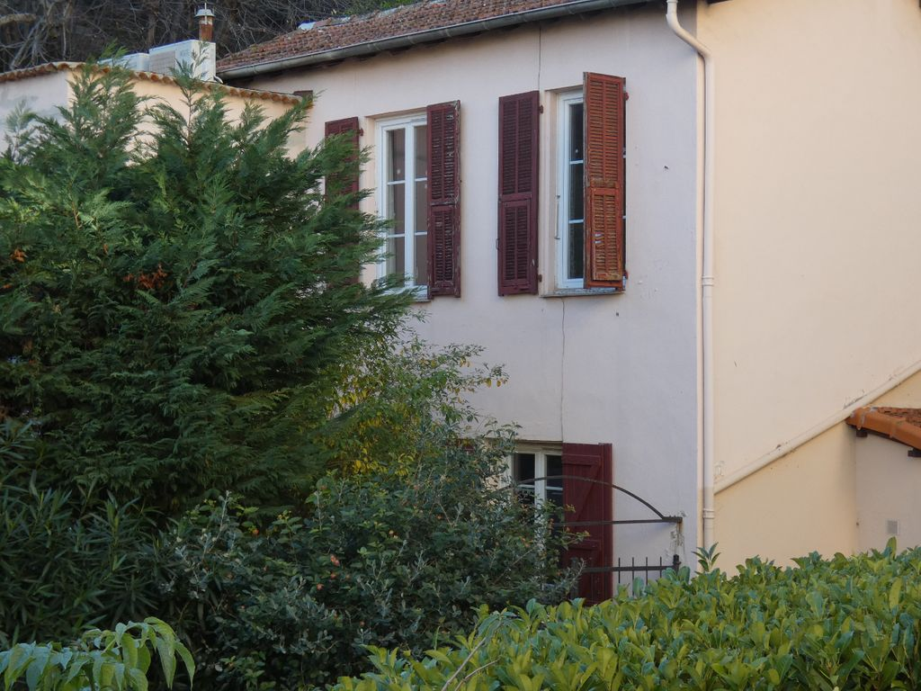 Achat maison 3chambres 85m² - Nice