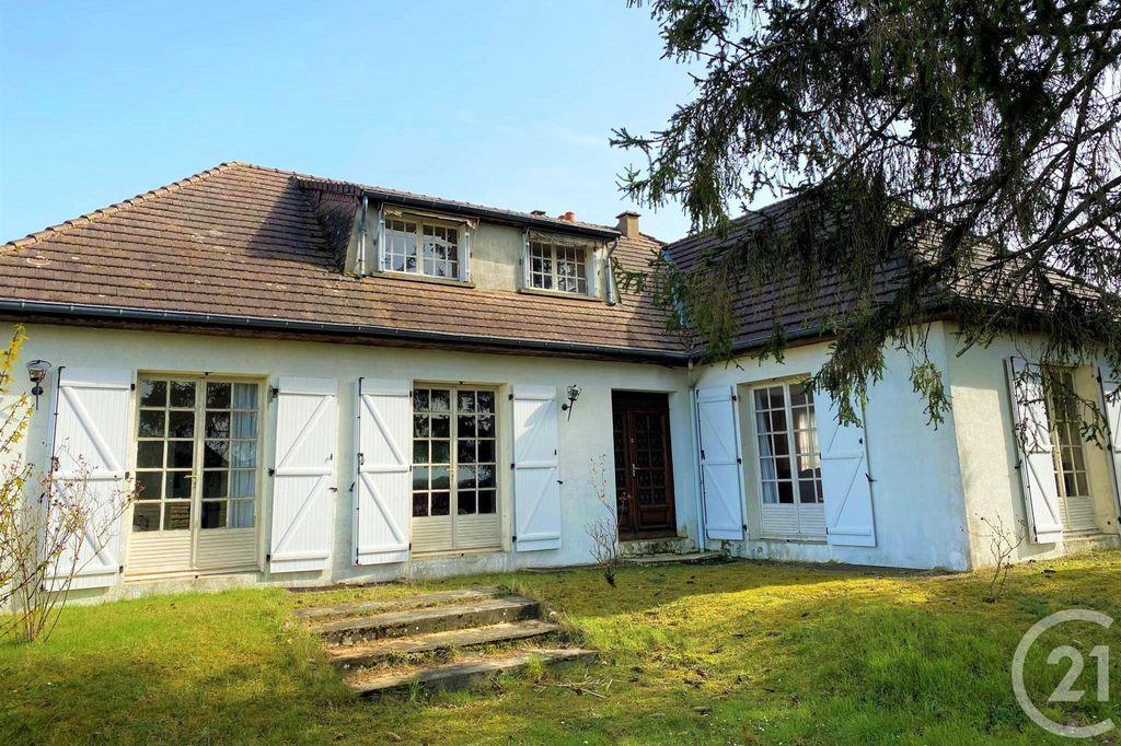 Achat maison 5chambres 171m² - Mesves-sur-Loire
