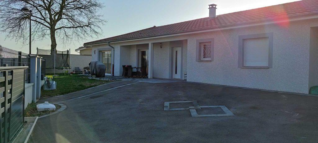 Achat maison 3chambres 130m² - Sainte-Julie