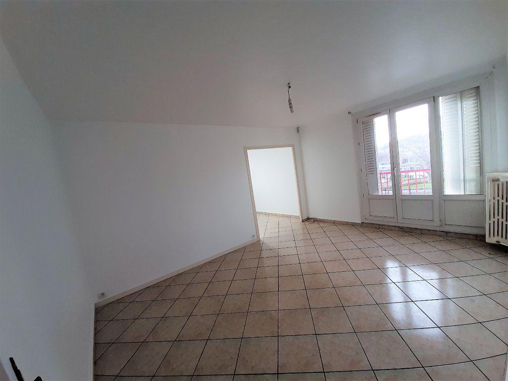 Achat appartement 3pièces 71m² - Besançon