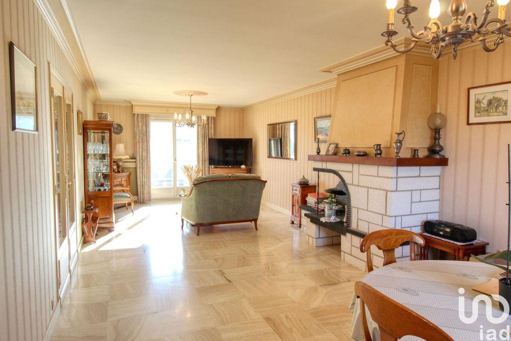 Achat maison 4chambres 205m² - Rennes