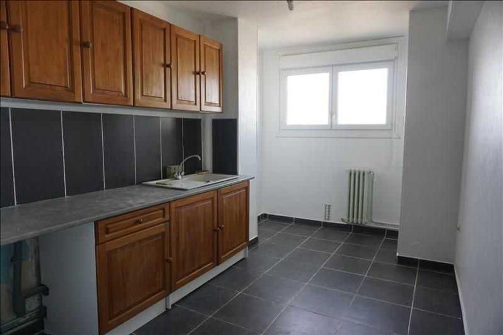 Achat appartement 3pièces 60m² - Nevers