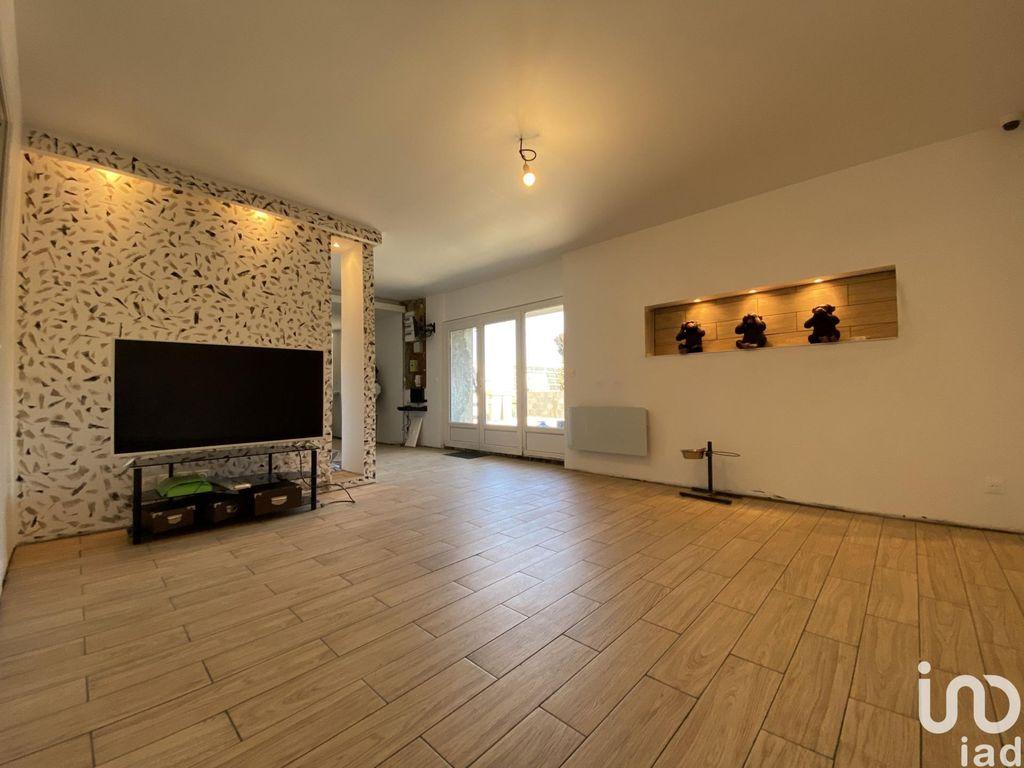 Achat maison 2chambres 90m² - Villemanoche