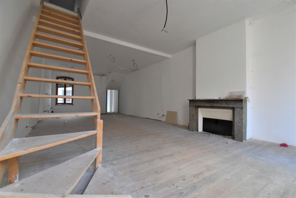 Achat duplex 6pièces 210m² - Aurillac