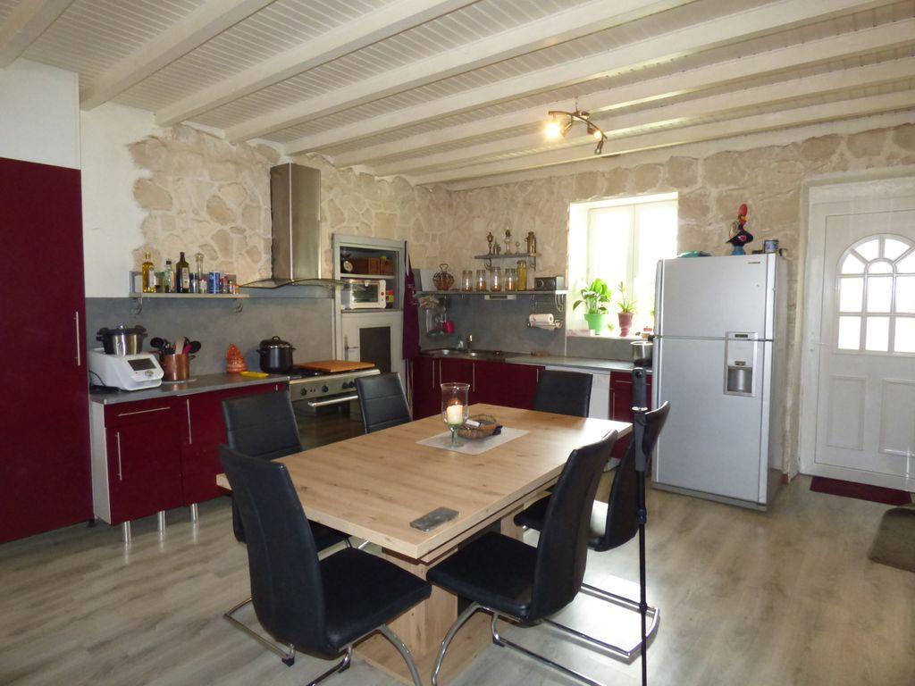 Achat maison 3 chambre(s) - Bézenet