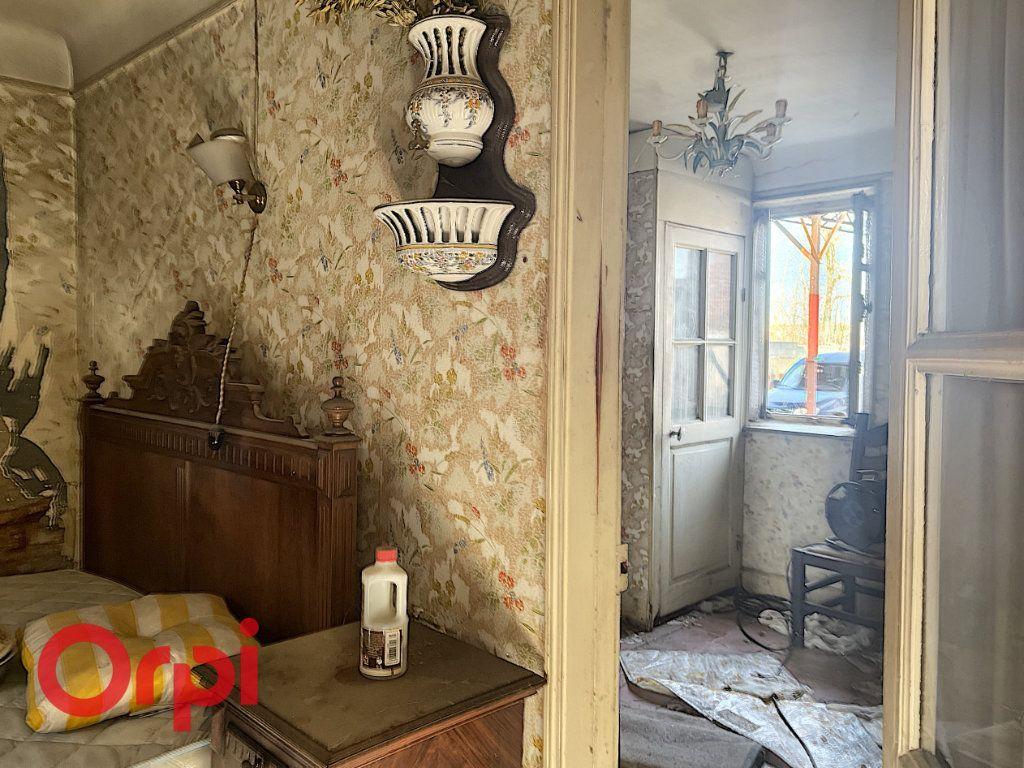 Achat maison 1 chambre(s) - Commentry