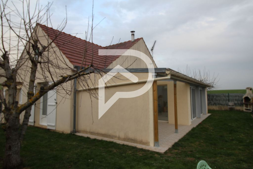 Achat maison 4chambres 119m² - Marcilly