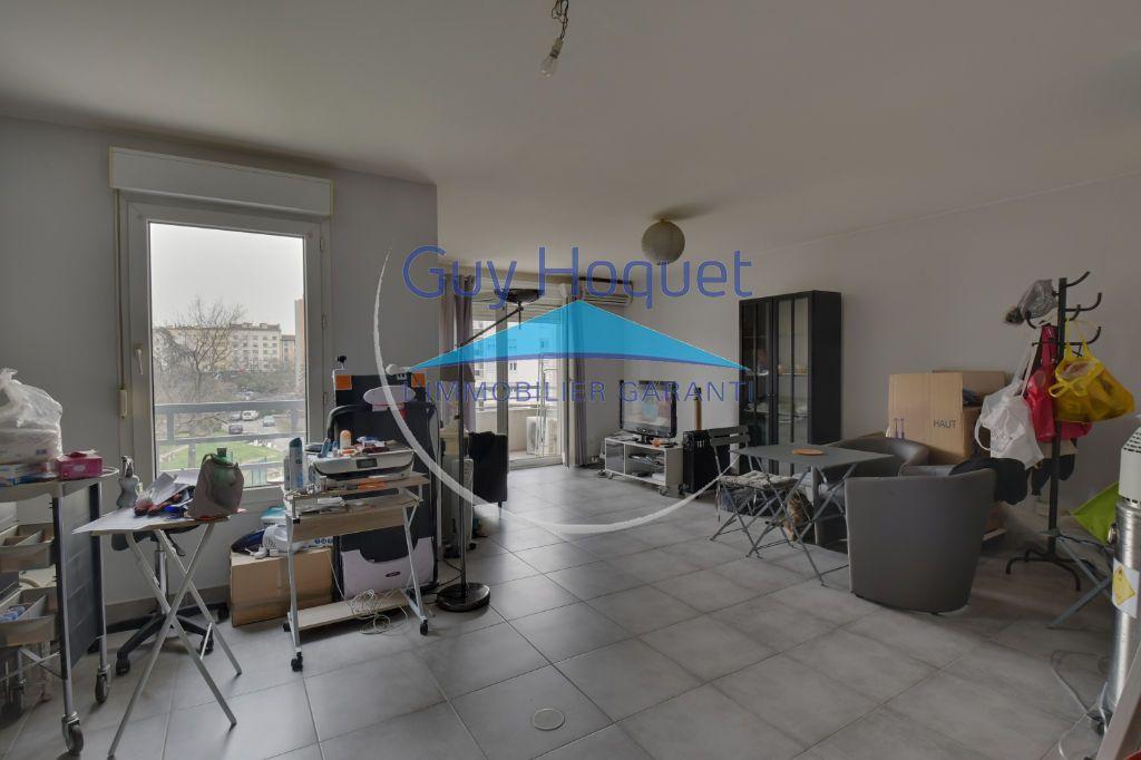 Achat appartement 2pièces 65m² - Lyon 8ème arrondissement