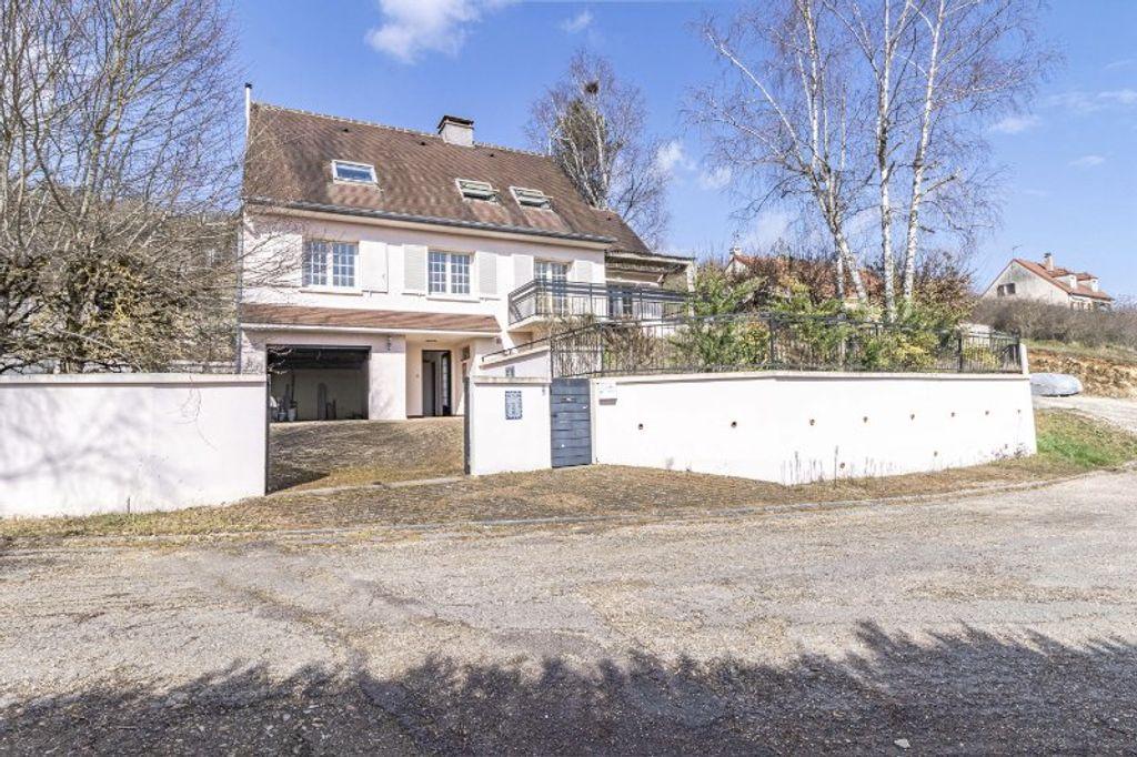 Achat maison 4chambres 147m² - Villeneuve-sur-Yonne