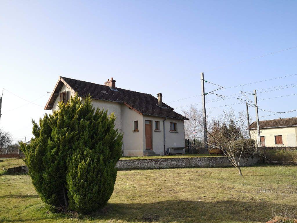 Achat maison 3chambres 89m² - Mars-sur-Allier
