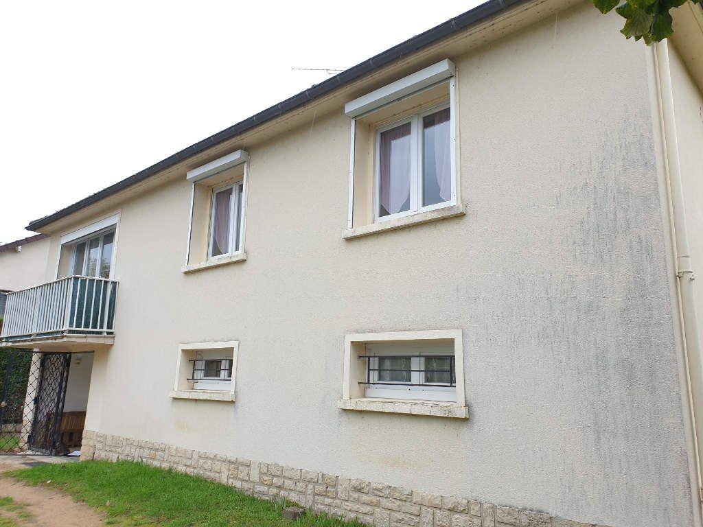 Achat maison 4chambres 122m² - Fourchambault