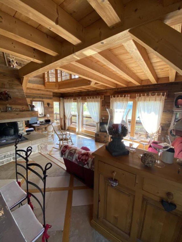 Achat maison 6chambres 220m² - Les Grangettes