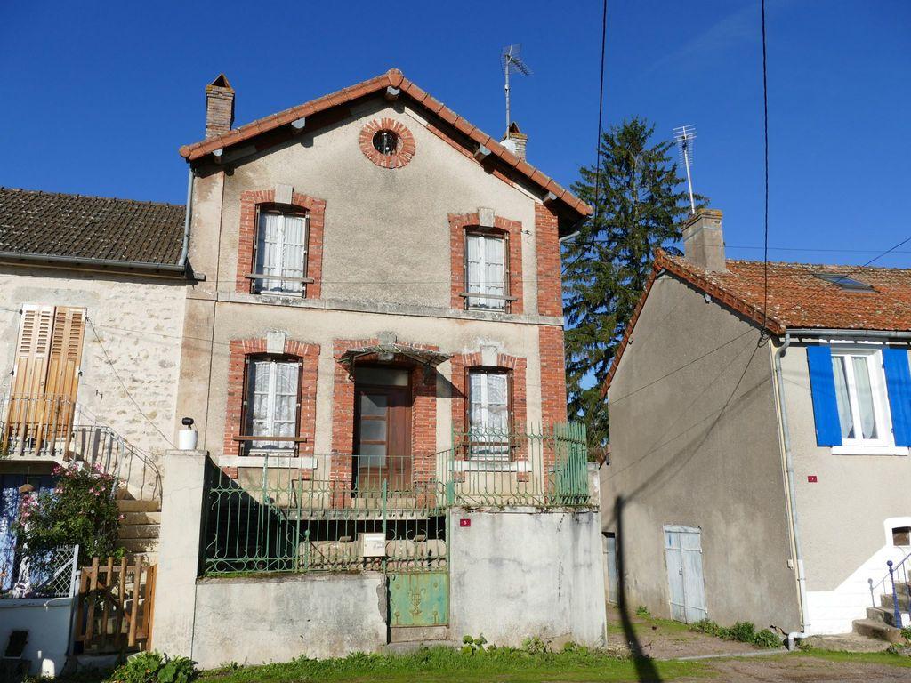 Achat maison 4chambres 77m² - Sardy-lès-Épiry