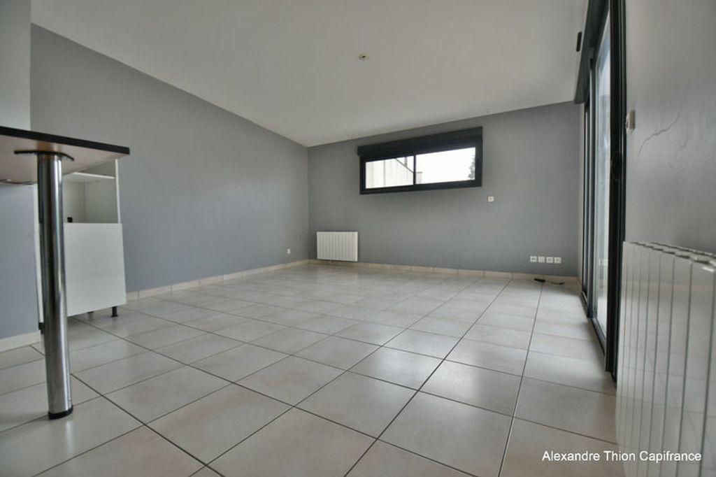 Achat appartement 3pièces 68m² - Ambérieu-en-Bugey