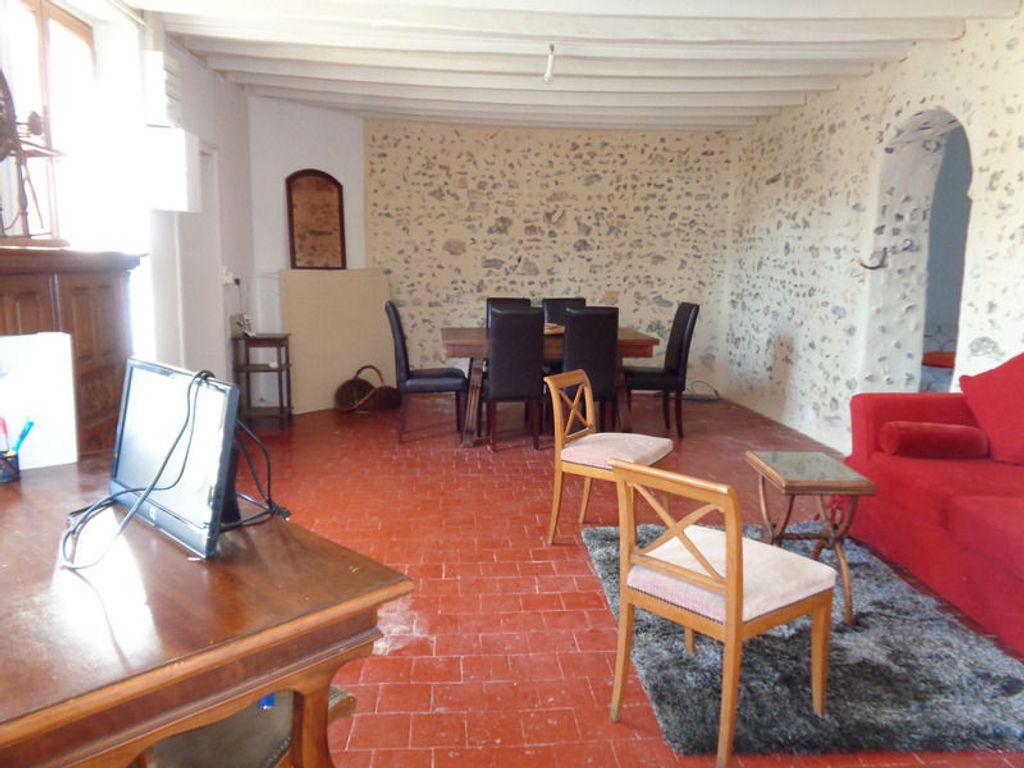Achat maison 4chambres 169m² - Bléneau