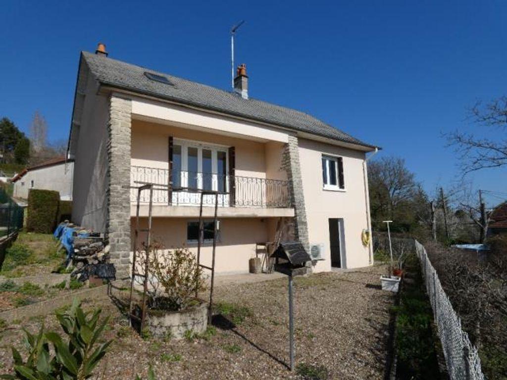 Achat maison 3chambres 99m² - Saint-Léger-des-Vignes