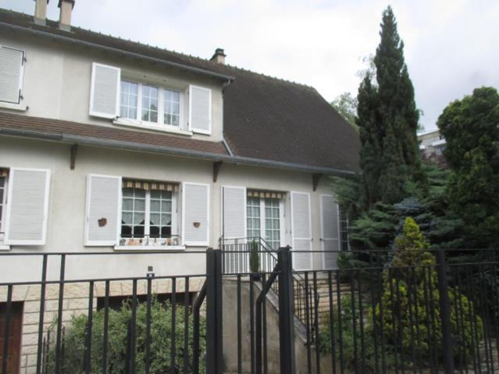 Achat maison 3chambres 132m² - Nevers