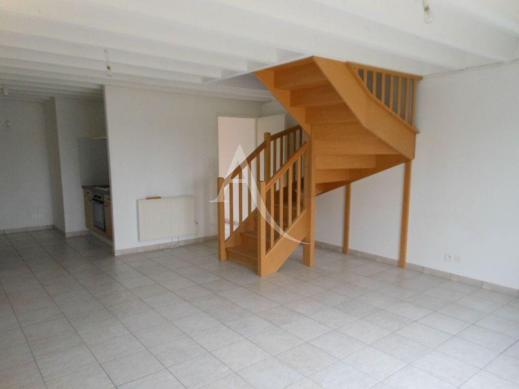 Achat maison 3chambres 85m² - Montrevel-en-Bresse